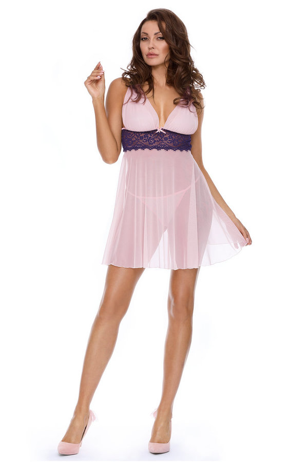 Excellent Beauty Babydoll D-337